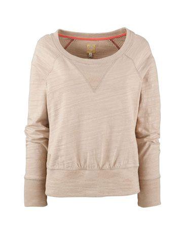 Womens Sweatshirt  GROVE Like, Comment, Repin !!