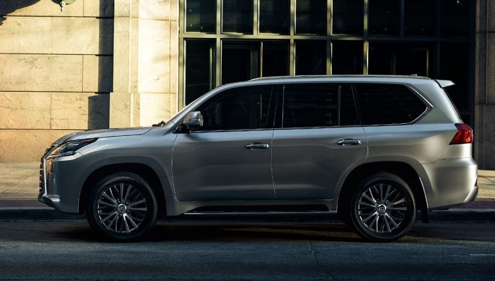 2020 Lexus Lx 570 Review Lexus Lovely Car Luxury Cars