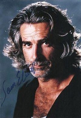 Sam Elliot ~ My mother loved this man...she loved lots of men, lol... but this was one of her famous favorites!
