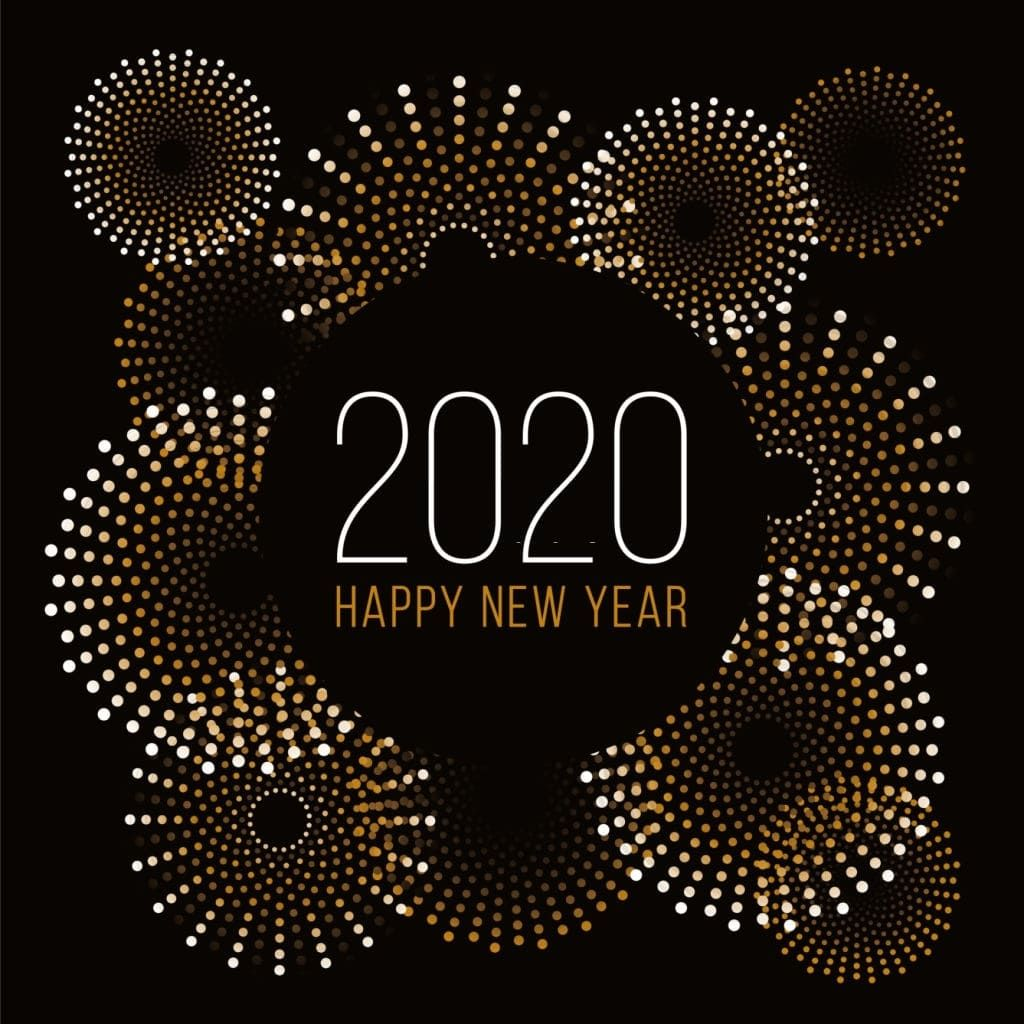 Merry Christmas 2020 Images Happy New Year 2020 Wallpapers In 2020 Happy New Year Background Happy New Year Photo New Years Background