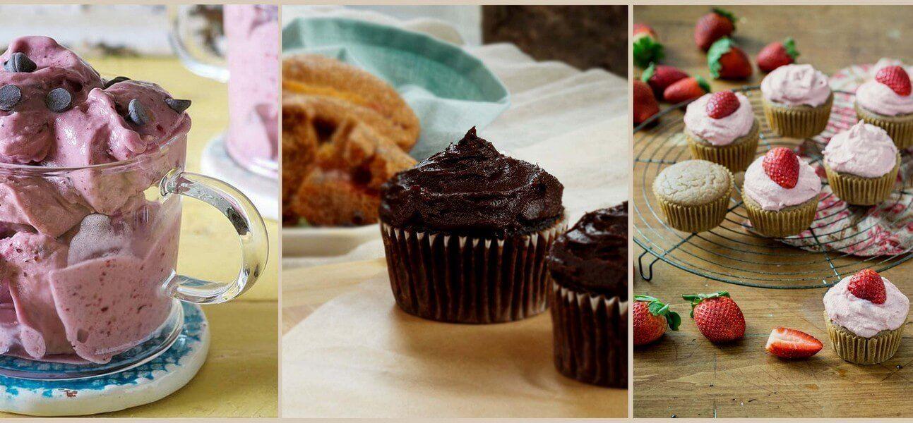 5 scrumptious plantbased vegan desserts vegan