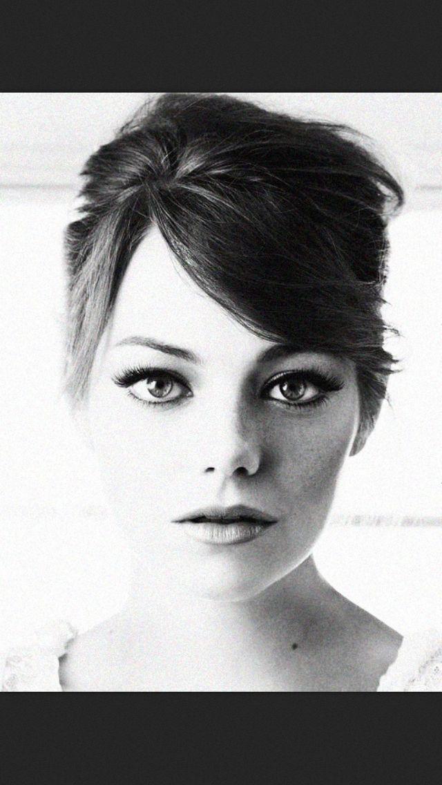 Emma Stone, my favorite