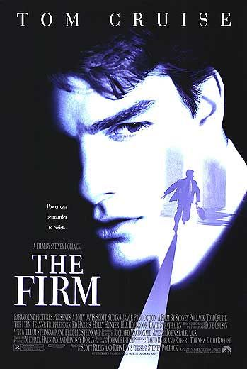The Firm 1993 film