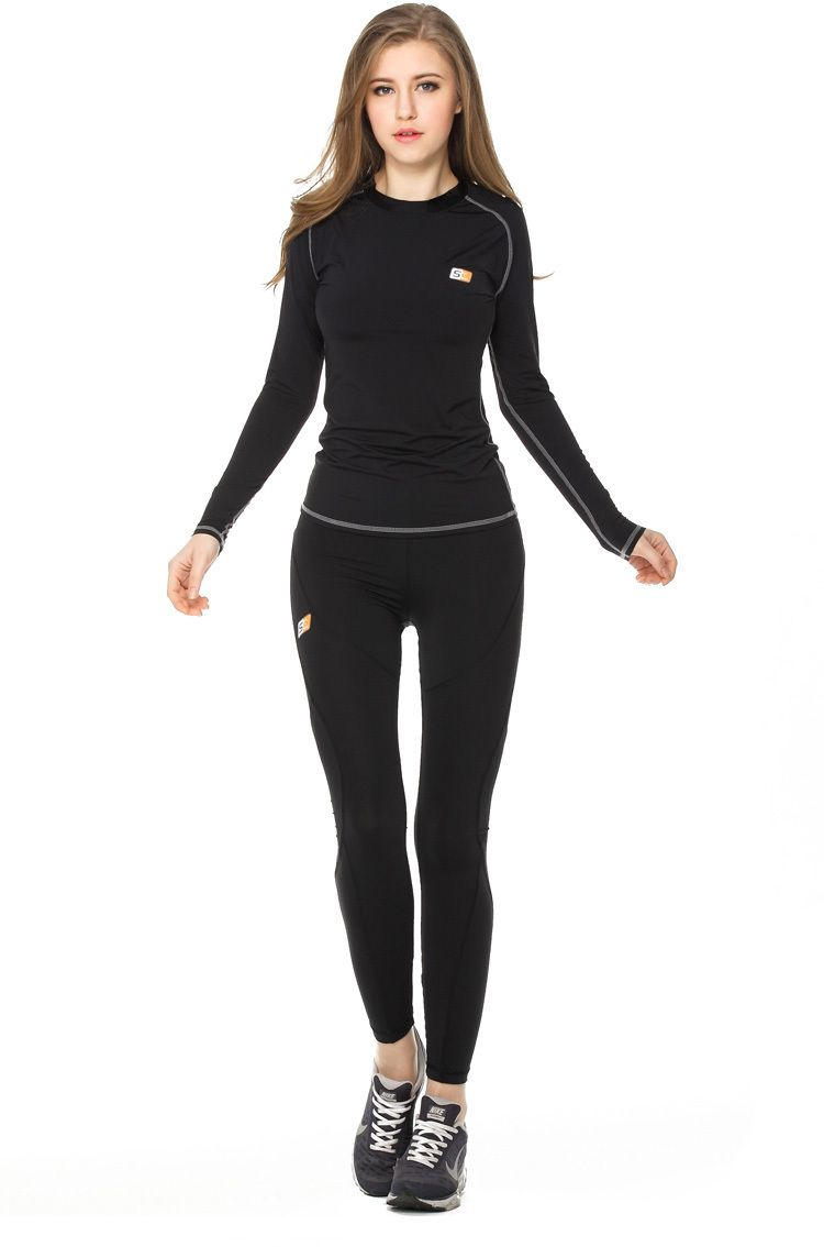 Sport Outfits For Women | www.imgkid.com - The Image Kid Has It!