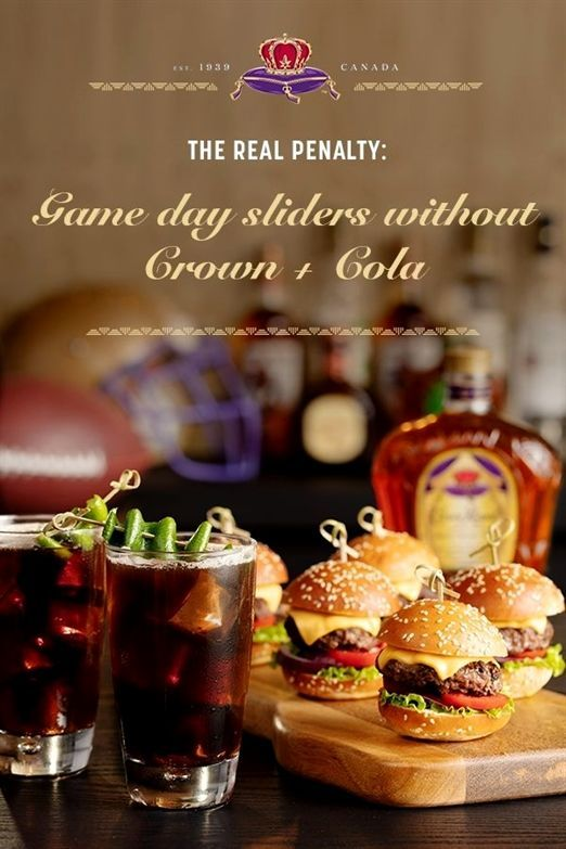 Crown RoyalCrown Royal: Game Day Crown + Cola #fruitshighinfiber #fruits juicer,  fruit 66 drink,  #fruits of the holy spirit definition,  veggies and fruits high in fiber,  fruits and veggies in season september,  exotic fruit seeds,  strange fruits remix competition. #fiberfruits