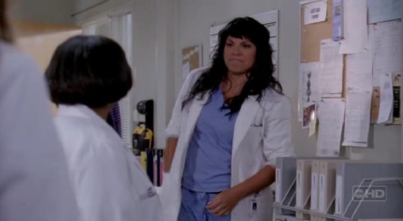 Meredith Grey | Greys Anatomy | Pinterest | Meredith grey, Anatomy ...