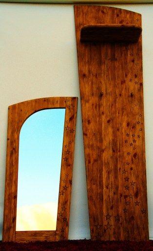 Altholz Styling Altholz Holz Brandzeichen