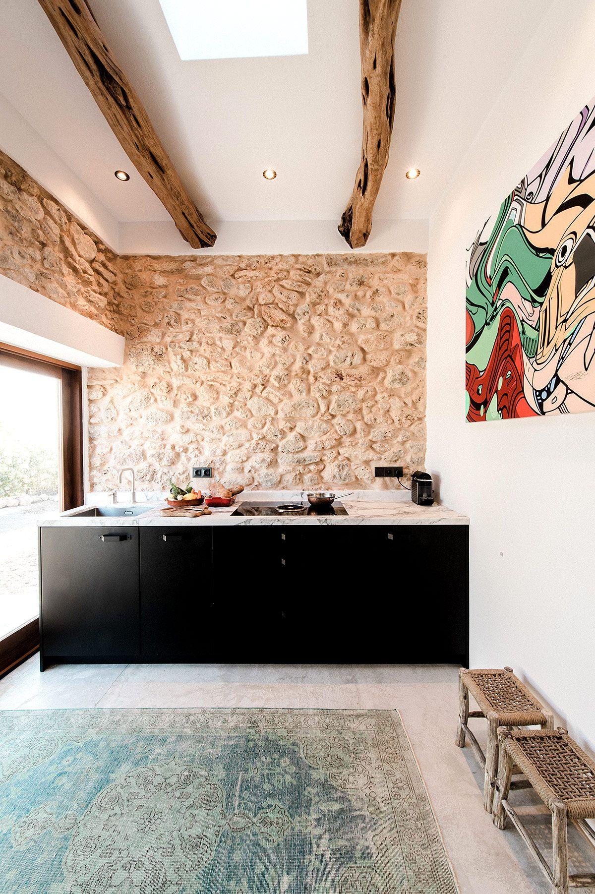 Excelente Cocinas Estilo Rural Nz Elaboración - Ideas de Decoración ...
