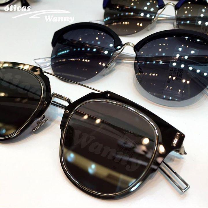 Óculos de Sol - Aqui nas Óticas Wanny você compra seu óculos de sol  Original com o melhor preço e recebe com Frete Grátis. Confira nossa coleção  completa e ... 73a1f0b1aa