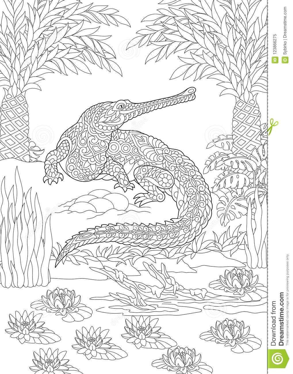 Pin von susanne micheelsen auf coloring reptile   Ausmalbilder ...