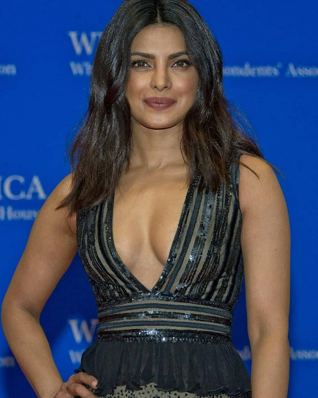 Image May Contain 1 Person, Standing In 2019  Priyanka