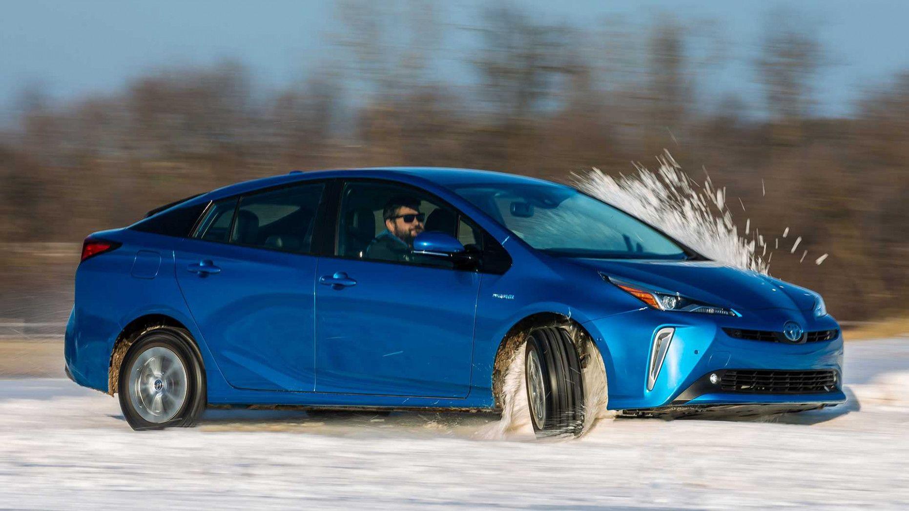 The Latest Trend In 2020 Toyota Prius Toyota Prius Prius Toyota