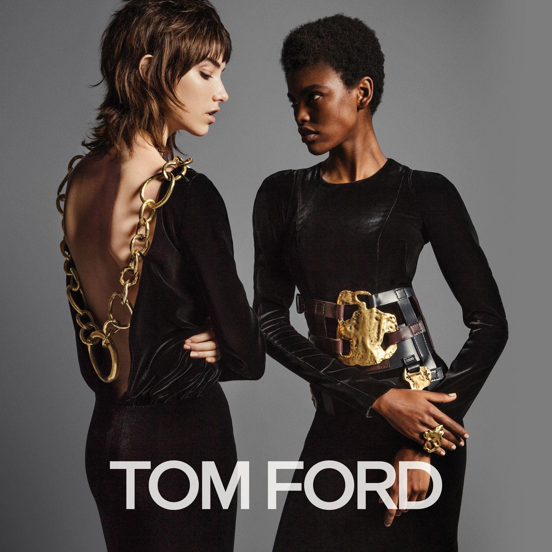 dd42ce45327a Tom Ford - RTW Campaign