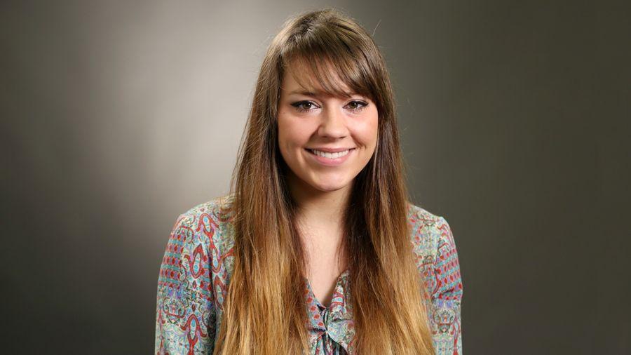 Meet Chelsea Johnson 16 Aerospace Engineering Ph D Student Georgia Tech Union University University Graduation Aerospace Engineering