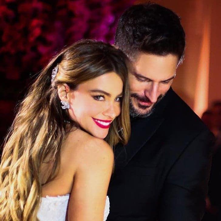 Breaking Down Sofia Vergara And Joe Manganiello S Lavish Wedding By The Numbers Sofia Vergara Sofia Vergara Wedding Joe Manganiello