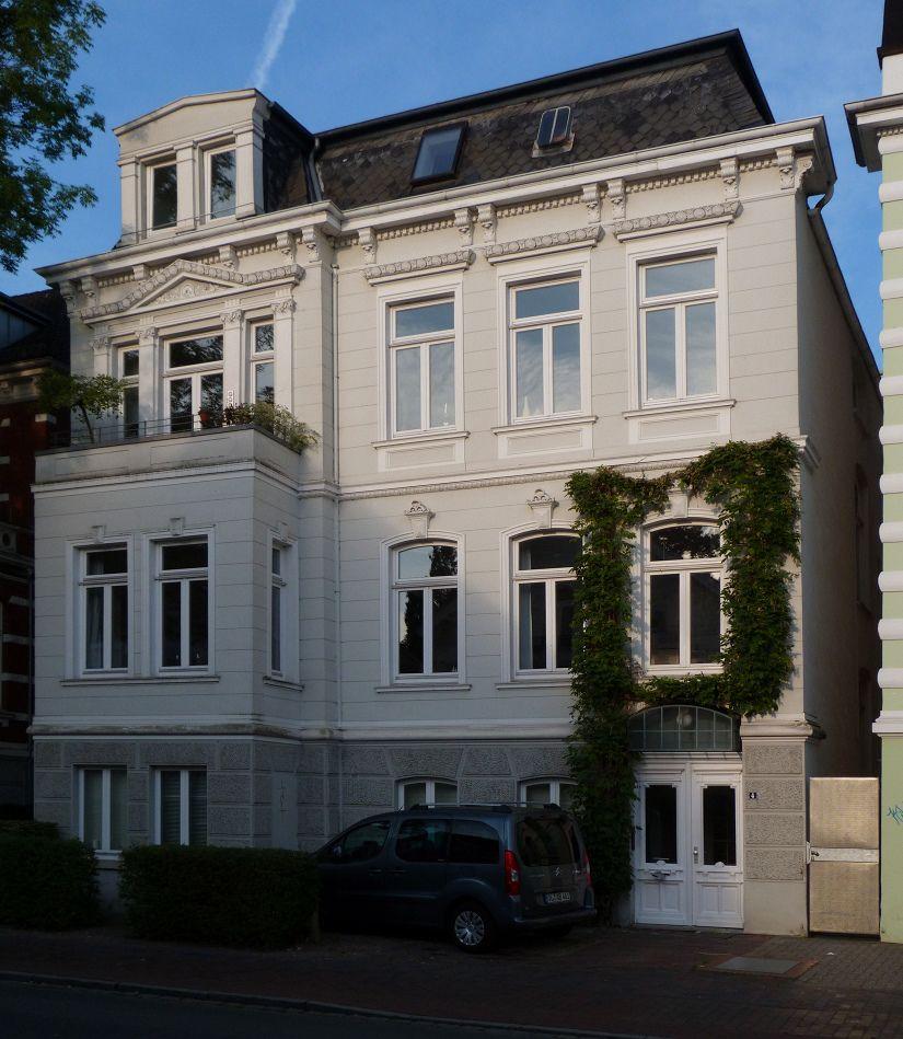 Die Oldenburger Stadtviertel Deutsches ArchitekturForum