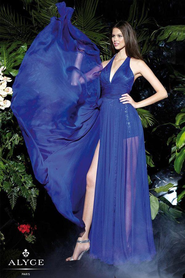 Abiballkleider 2015 (mit Bildern) | Elegante abendkleider ...