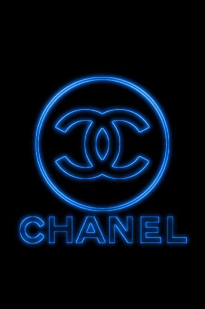 Chanel Chanel art print, Cute wallpaper backgrounds