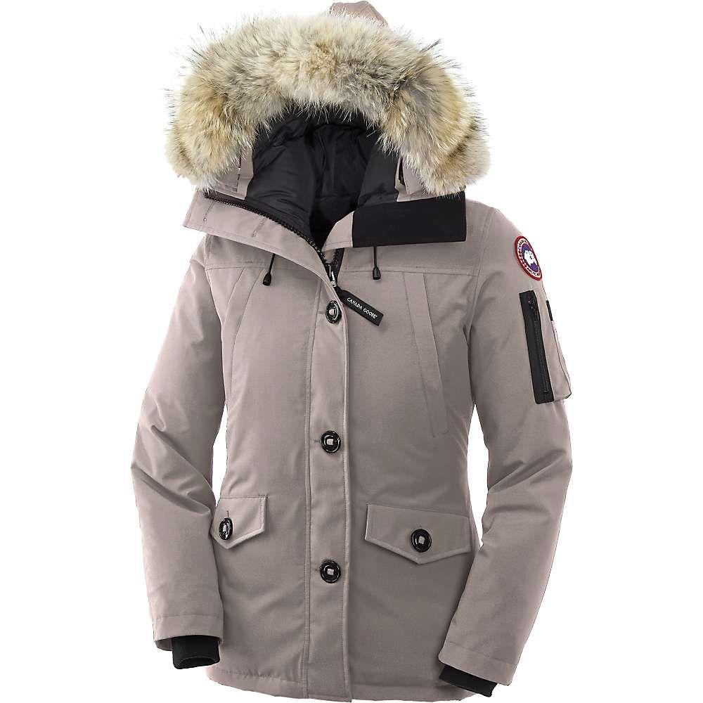 071c35a36 Canada Goose Women's Montebello Parka | Products | Down ski jacket ...