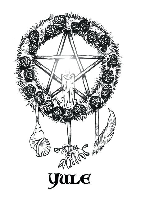 Fantastic Pic Pagan Coloring Pages Tips The Gorgeous Element Regarding Colour Is That It Is As Simple And Also In 2021 Witch Coloring Pages Pagan Yule Book Of Shadows