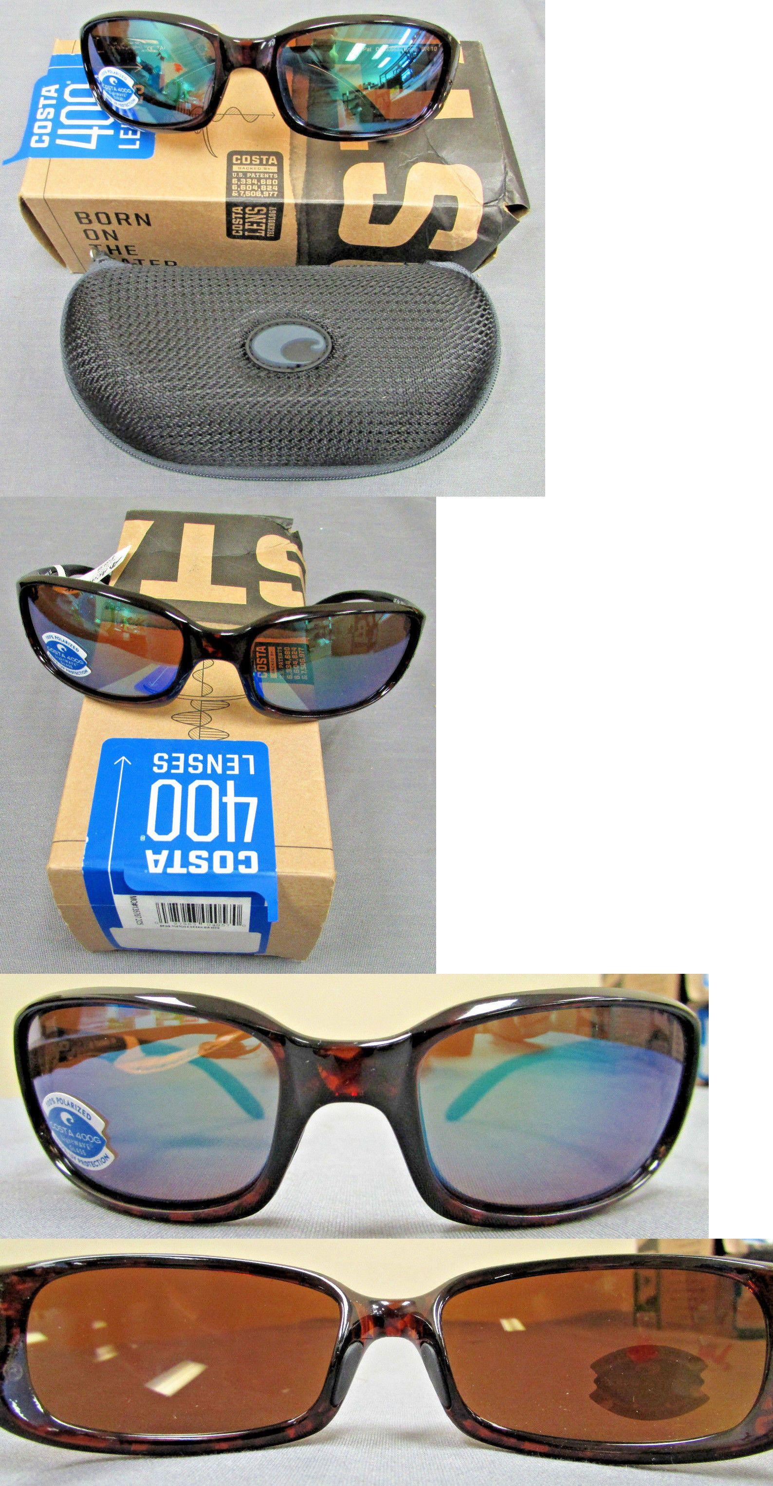 8b4b0a73e1d Sunglasses 151543  Costa Del Mar Brine Tortoise 400G Green Mirror -  BUY IT