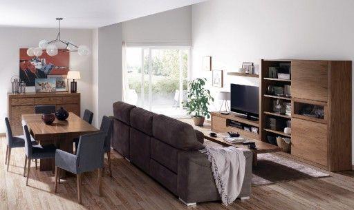 Muebles de calidad para el sal n aiko high quality de for Casa de muebles kibuc