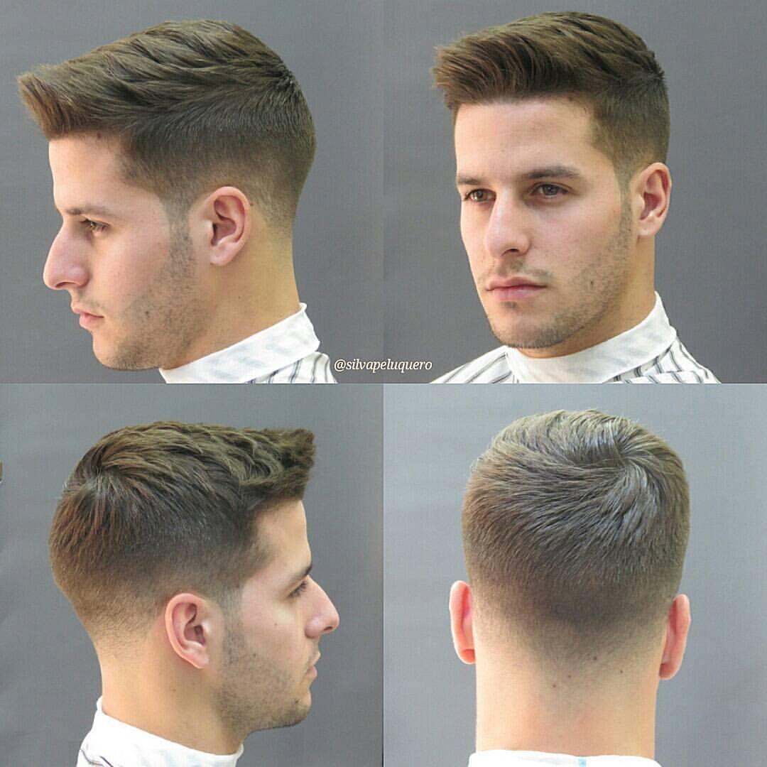 Trendy haircuts men いいね件コメント件 u silvapeluqueroのinstagramアカウント