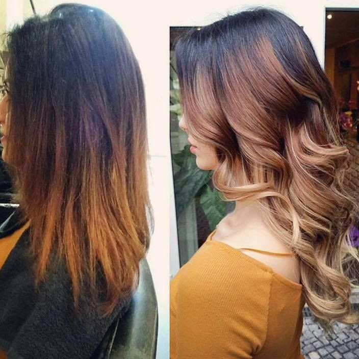 Hair talk extensions germany