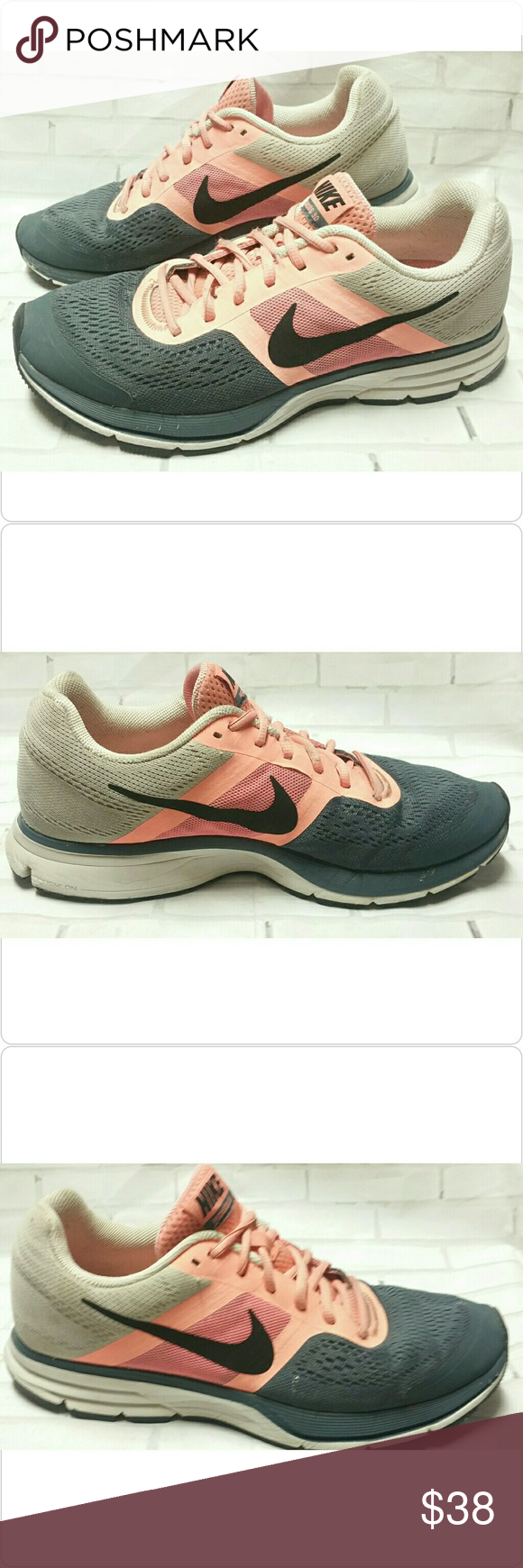 1150309e8bb1 Nike Air Pegasus 30 Womens Running shoes sz 11.5