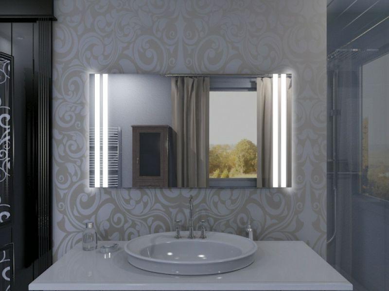 Spiegel Badezimmer ~ Led licht für badezimmer keuco royal match spiegelschrank mit led