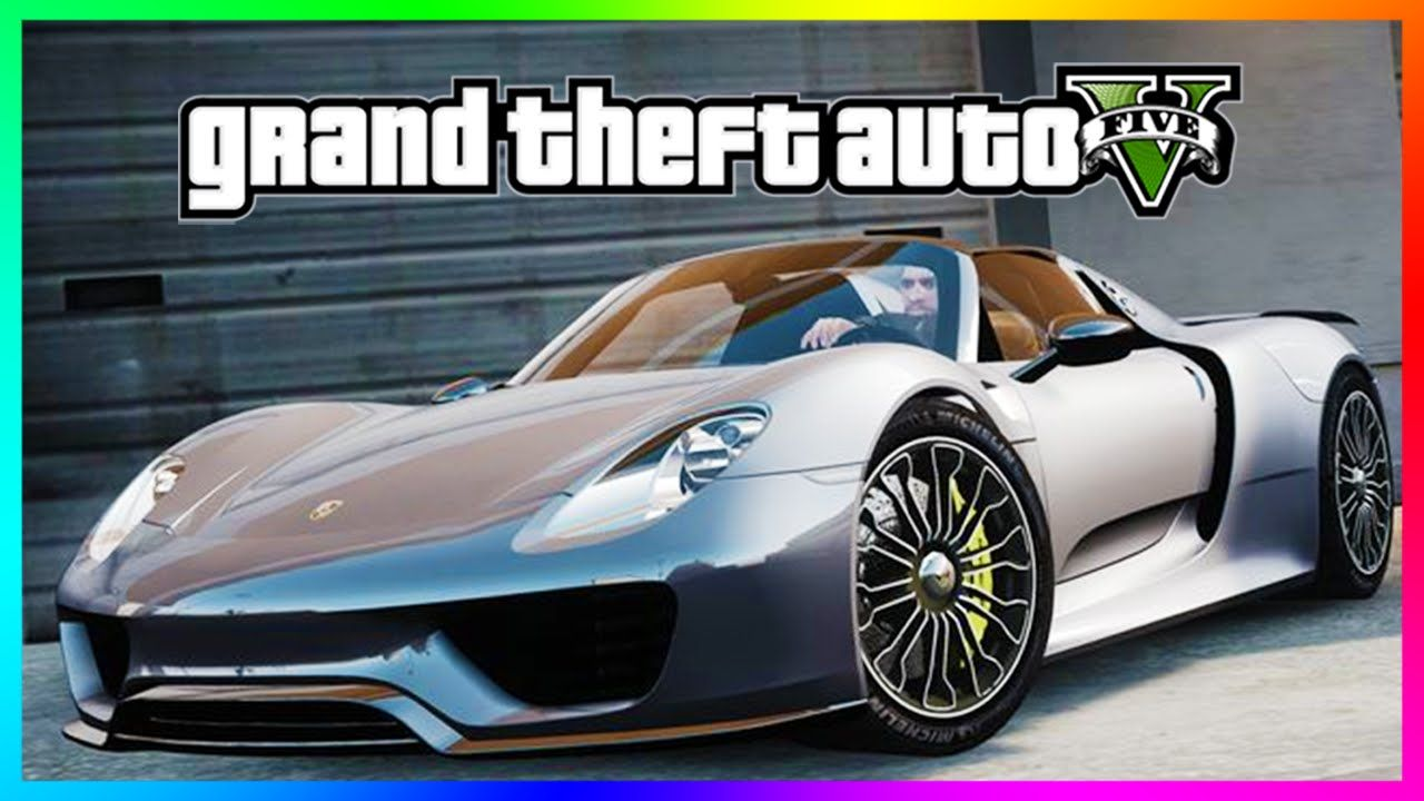 GTA 5 Online - LEAKED DLC Cars, Money Glitches Banned & More