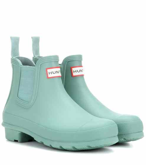 Pinterest Chelsea Boots Shoes 2018 Hunter Rubber Original In APqxWvF0vn
