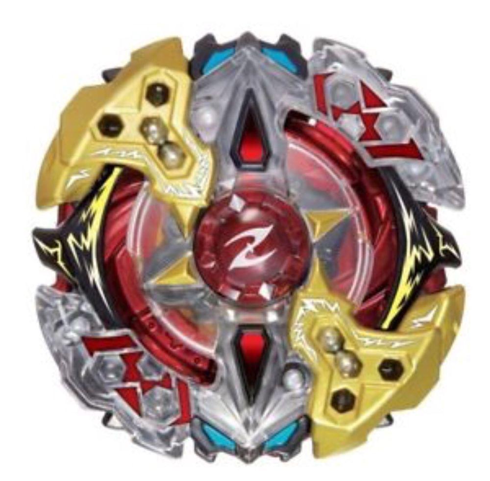 Beyblade Burst Galaxy Zeus Aka Zeutron Z3 Takara Tomy Planet Driver ...