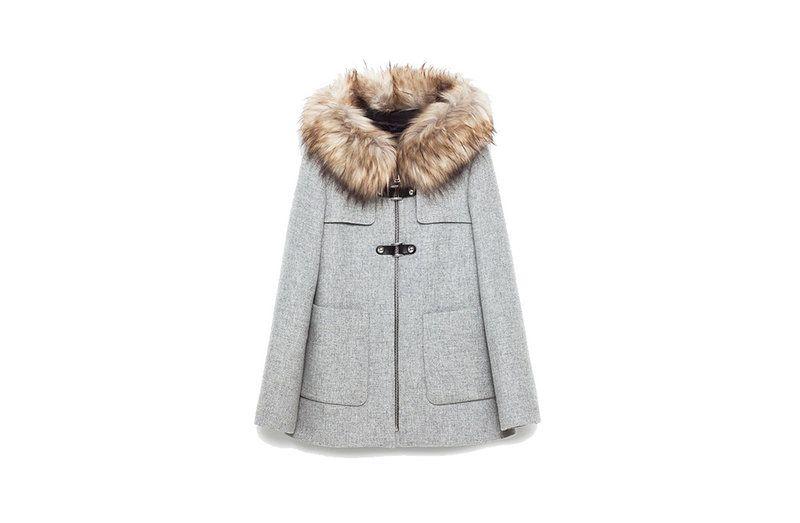 Prohibido ser normal: 20 abrigos insólitos para un invierno