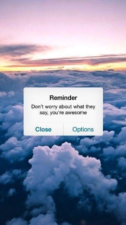 Samsung Imagen de reminder, tumblr, and wallpaper     Samsung Wallpaper Imagen de Reminder, T
