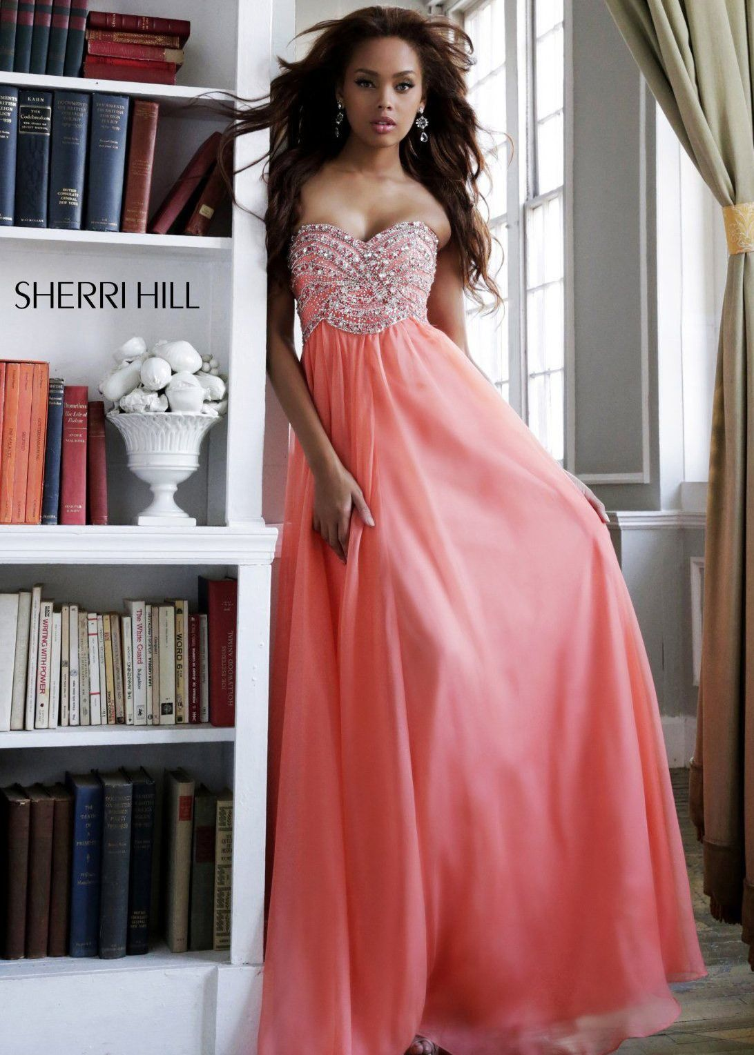Pin by Evelin Love on Sherri Hill | Pinterest