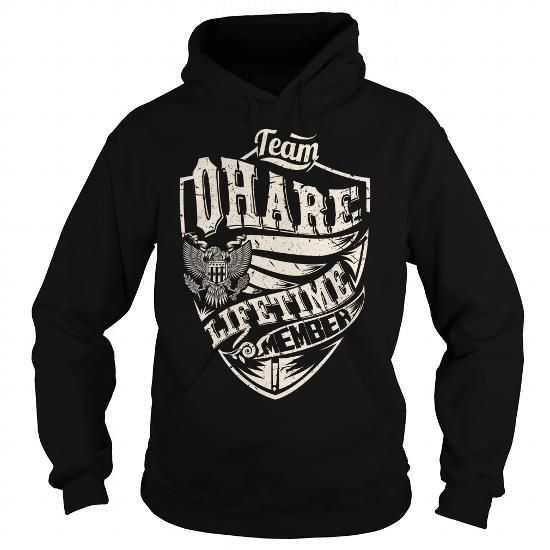 Last Name, Surname Tshirts - Team OHARE Lifetime Member Eagle #name #tshirts #OHARE #gift #ideas #Popular #Everything #Videos #Shop #Animals #pets #Architecture #Art #Cars #motorcycles #Celebrities #DIY #crafts #Design #Education #Entertainment #Food #drink #Gardening #Geek #Hair #beauty #Health #fitness #History #Holidays #events #Home decor #Humor #Illustrations #posters #Kids #parenting #Men #Outdoors #Photography #Products #Quotes #Science #nature #Sports #Tattoos #Technology #Travel…