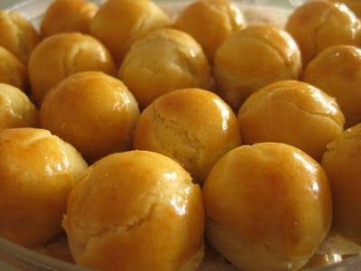 Resep Kue Nastar Spesial Empuk Food Cooking And Baking Indonesian Desserts
