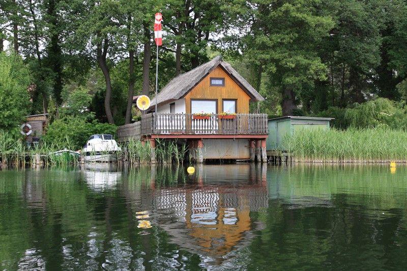38+ Ferienhaus direkt am wasser deutschland Sammlung