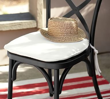 Bistro Chair Cushion Sunbrella R