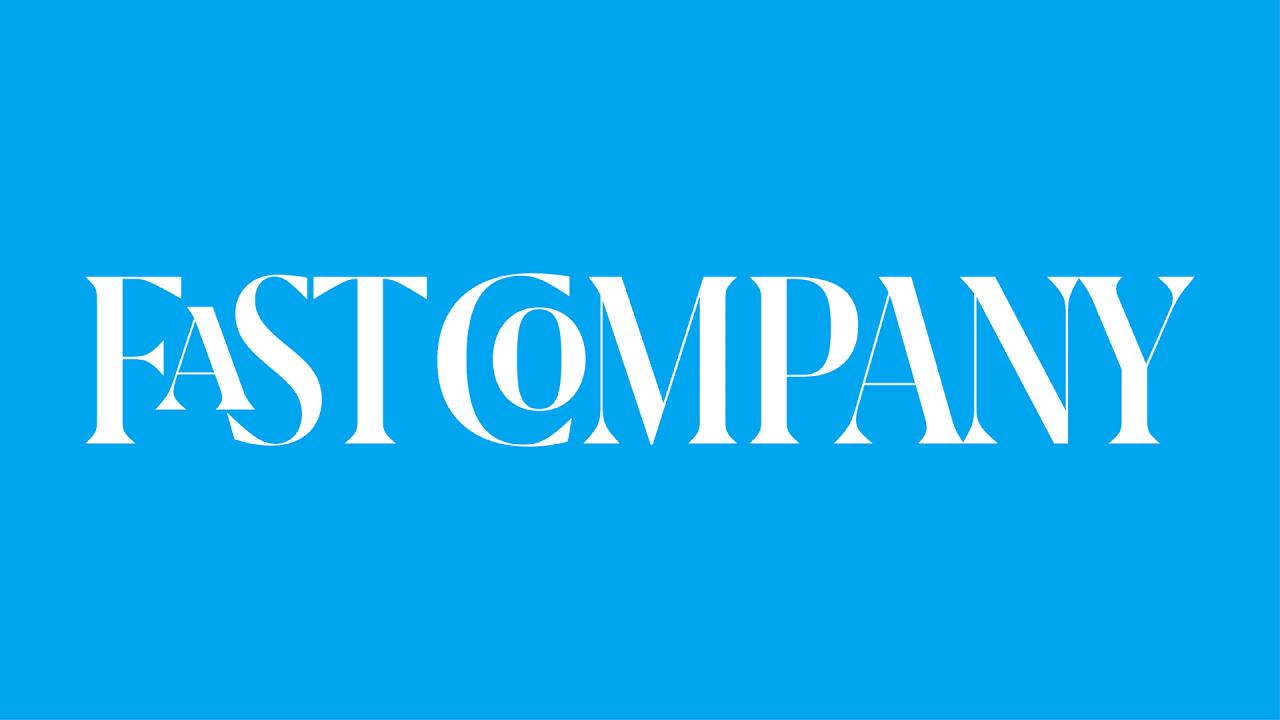 Fast Company Magazine Has A New Look Netfloor Usa Fast Company Magazine Company Magazine