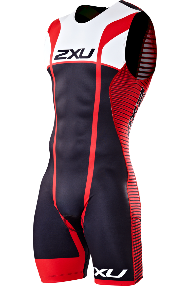 00d12246f 2XU Mens Trisuit  FC3Fitness  Devon Adair
