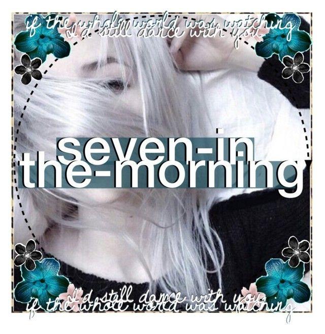 """""""&&ღ: icon for @seven-in-the-morning"""" by this-is-reighn ❤ liked on Polyvore featuring SHAN and iconsbyreighn"""