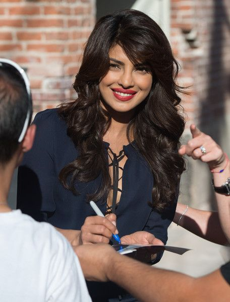 Priyanka Chopra born18 July 1982 is an Indian actress, singer, philanthropist, and the winner of the Miss World pageant of 2000. One of Bollywood's highest-paid actresses and one of the nation's most popular celebrities
