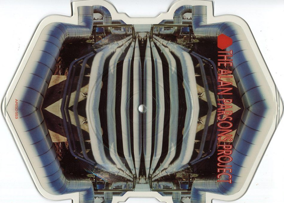 Alan Parsons Project Don T Answer Me 7 Picture Disc