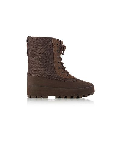 new arrival e21a7 bdd8b Yeezy   Brown Men s Yeezy 950 Boots for Men   Lyst