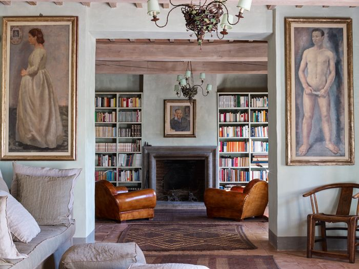 Italian Interior Design 19 Images Of Italy S Most Beautiful Homes