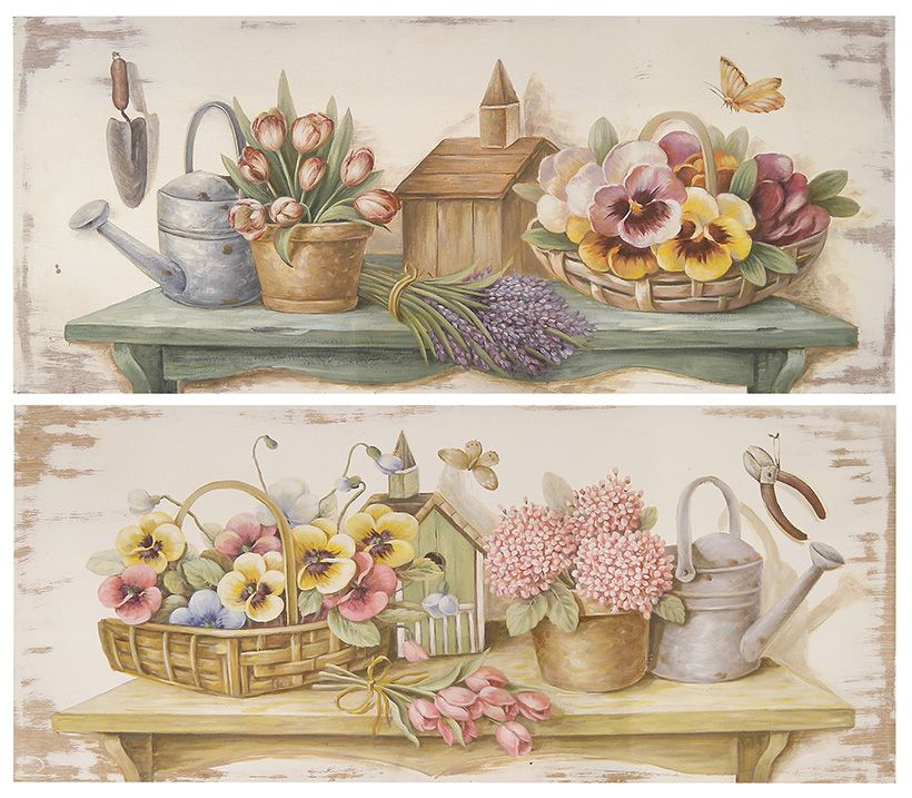 Quadri per cucina country google watering cans pinterest decoupage clip art and for Quadri per cucina