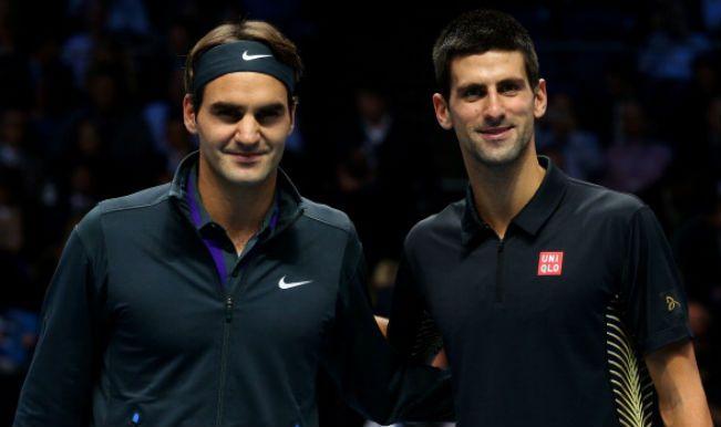 Roger Federer, Novak Djokovic gunning for fifth Australian Open