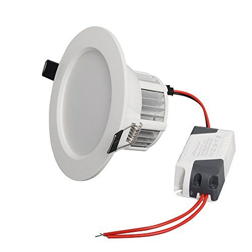 Dimmable Led Downlights 2 5 3 4 5 6 7 8 Recessed Lights 3w 4w 6w 9w 12w 18w Ceiling Panel Lights Ac110 240v Led Down Light Ultrathin Recessed Downlight Fi